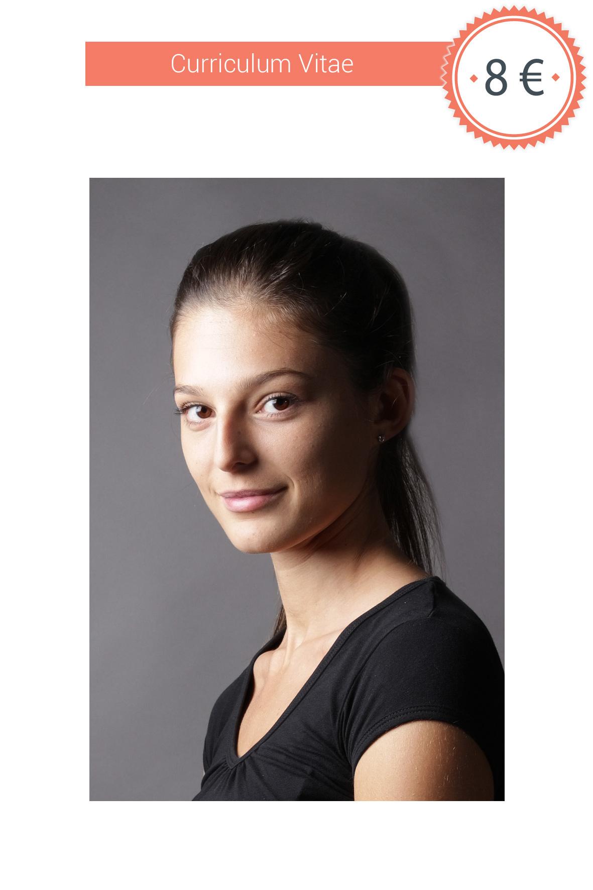 Photo CV, recrutement, réseaux sociaux Avignon